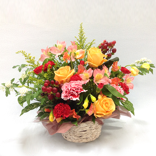 結婚祝い 花 ギフト アレンジ